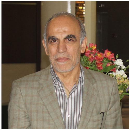 علی عبدالعلی زاده