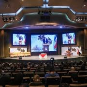 کسب گواهینامه حضور در دهمین دوره جایزه ملی مدیریت مالی ایران